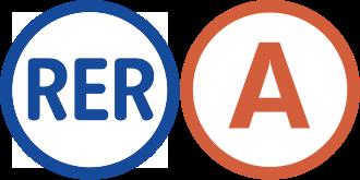 RER A - Auber